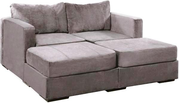 movie lounger sofa