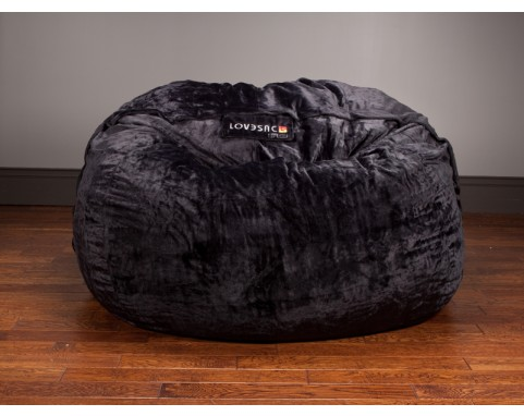 Lovesac Flatiron Crossing Hardcore Leisure